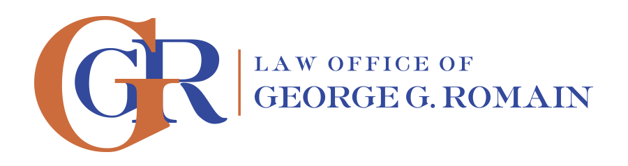 Law Office of George G. Romain